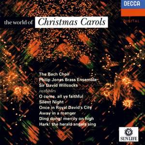 The World of Christmas Carols