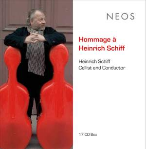 Hommage a Heinrich Schiff