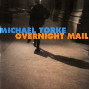 Torke: Overnight Mail; Telephone Book; Change of Address; July; Flint