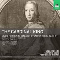 The Cardinal King