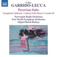 Garrido-Lecca: Peruvian Suite