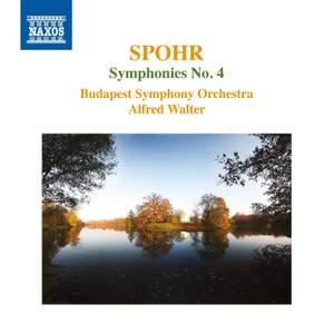 Spohr: Symphony No. 4