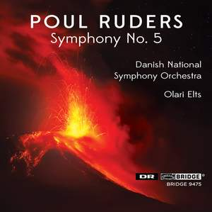 Ruders: Symphony No. 5