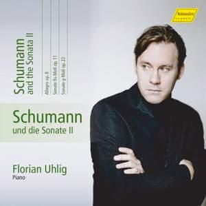 Schumann und die Sonate II Product Image