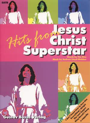 Lloyd Webber, Andrew: Hits from Jesus Christ Superstar