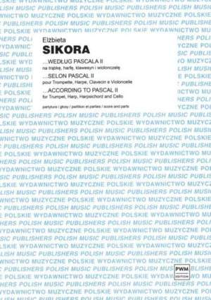 Sikora, E: According to Pascal II