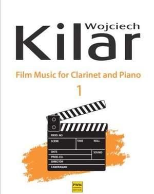Kilar, W: Film Music Volume 1