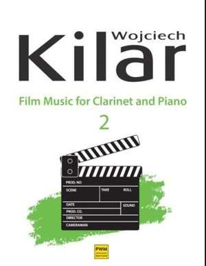 Kilar, W: Film Music Volume 2