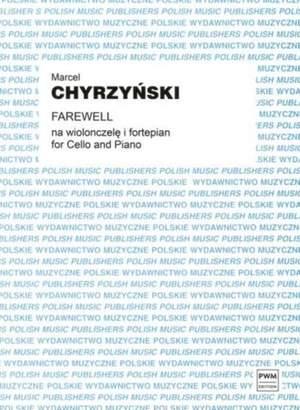 Chyrzynski, M: Farewell