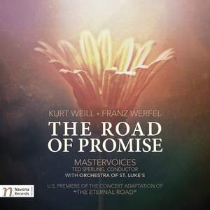 The Road of Promise (Live)