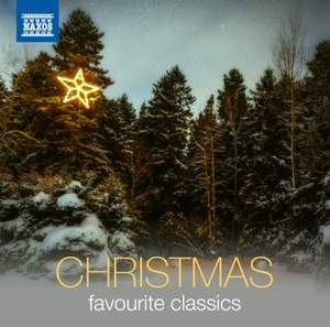 Christmas Favorite Classics Product Image