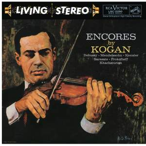 Encores by Kogan