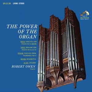 The Power of the Organ