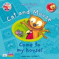 Stéphane Husar: Imparo l'inglese con Cat and Mouse