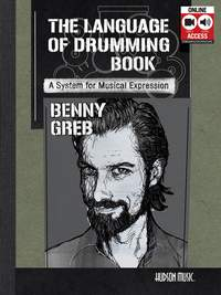 Benny Greb: Benny Greb - The Language of Drumming Book