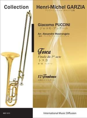 Giacomo Puccini: TOSCA - FINALE DU 1ER ACTE