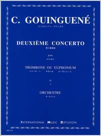 Christian Gouinguené: 2e Concerto