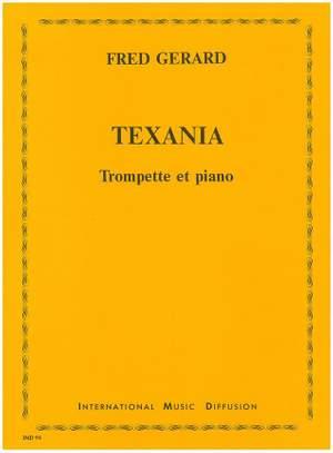F. Gerard: Texania