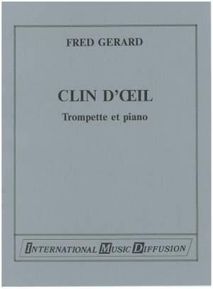 F. Gerard: Clin d'oeil