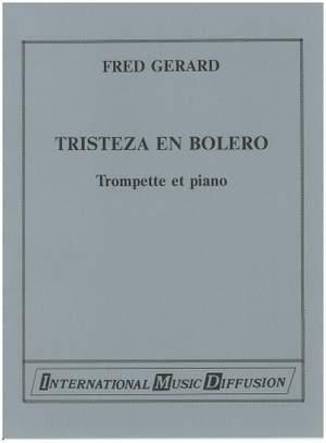 F. Gerard: Tristeza en boléro