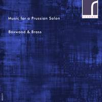 Music for a Prussian Salon