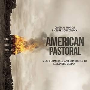 Desplat: American Pastoral