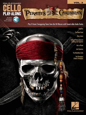 Hans Zimmer: Pirates of the Caribbean
