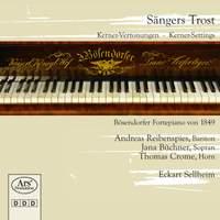 Sängers Trost - Kerner Settings