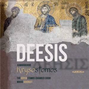 Deesis - Finnish Orthodox Music
