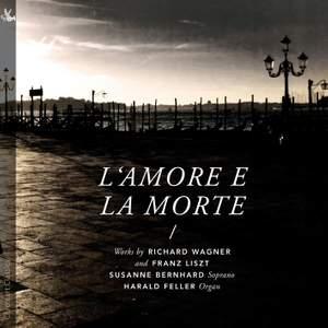 L'Amore e La Morte - Soprano & Organ