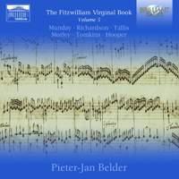 Fitzwilliam Virginal Book Volume 5