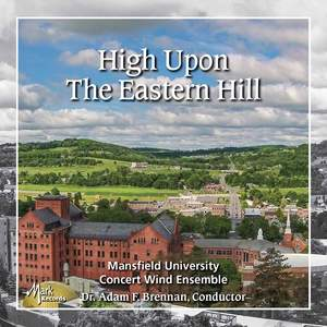 High upon the Eastern Hill
