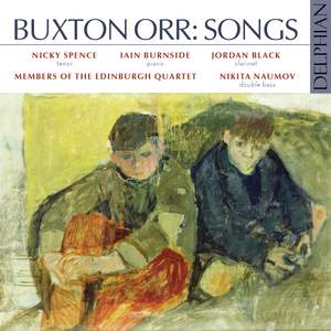Buxton Orr: Songs