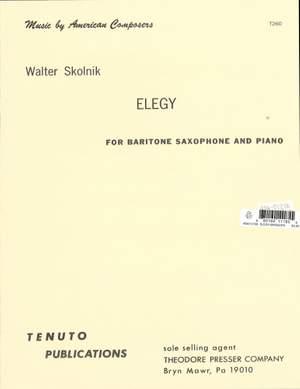 Walter Skolnik: Elegy