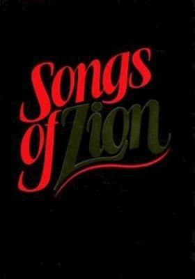 J. Cleveland: Songs Of Zion