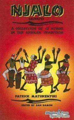Patrick Matsikenyiri: Njalo (Always)