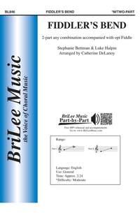 Stephanie Bettman_Luke Halpin: Fiddler's Bend
