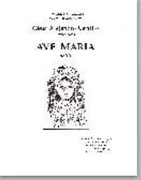 Cesar Carillo: Ave Maria
