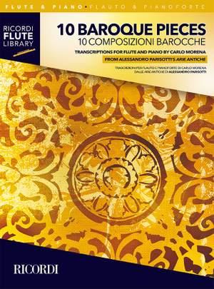 10 Composizioni barocche