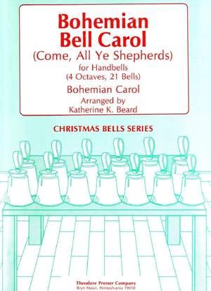 Bohemian Bell Carol