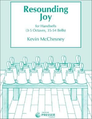 Kevin McChesney: Resounding Joy