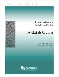 David Mooney: Ardaigh Cuain