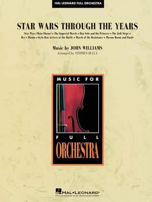 John Williams: Star Wars Through the Years