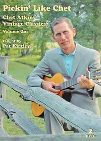 Pat Kirtley: Pickin' Like Chet - Chet Atkins Vintage Classics 1