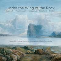 Under The Wing of The Rock