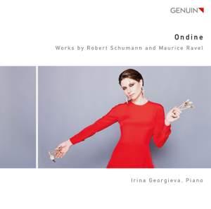 Ondine: Irinia Georgieva