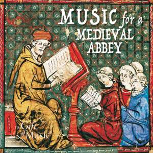Music for a Medieval Abbey