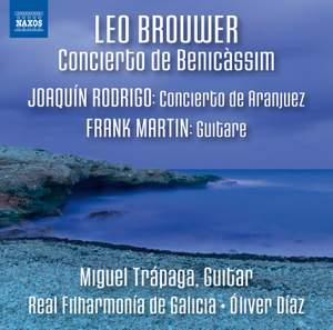 Leo Brouwer: Concierto de Benicàssim
