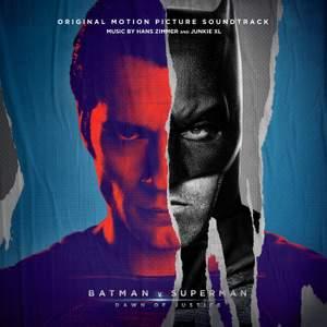 Zimmer: Batman v Superman: Dawn of Justice
