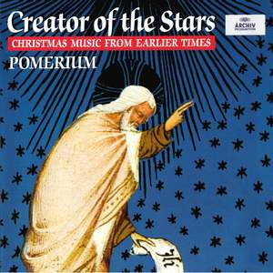 Creator of the Stars